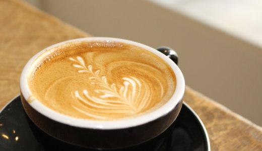 【両国】移転したBridge Coffee訪問記。ラテとアイスが至高!