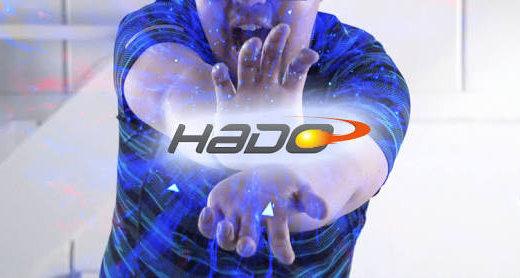 新感覚VRスポーツ「HADO」体験記。ついにかめはめ波が出せる時代に!