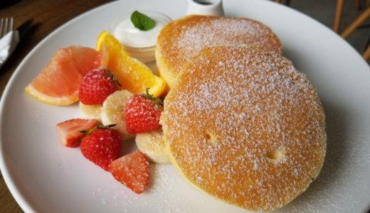 【清澄白河】ikiエスプレッソはフードメニューが充実。特にパンケーキがおすすめ!