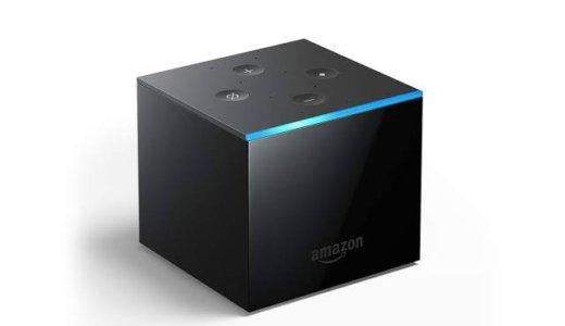 【ついに日本でも発売】FireTV Cubeにできることは?今までとの違いを分かりやすく解説